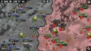 世界征服者7顶级破解版图3