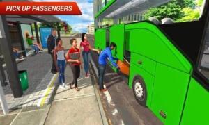 世界客车模拟器破解版图1