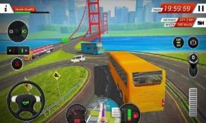 世界客车模拟器破解版图2