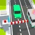 闲置公路游戏