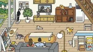小可爱的家破解版图7