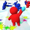 Paint Shots 3D游戏