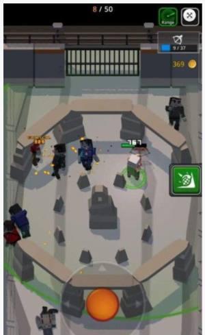 像素勇士大闯关游戏安卓手机版图片2