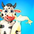 虚拟奶农游戏