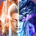 戰神歸來之暗魘戰神官網版