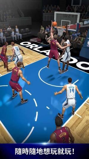 NBA NOW无限金币版图2