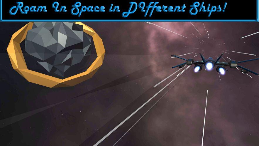 VR电子飞船游戏最新安卓版下载图1: