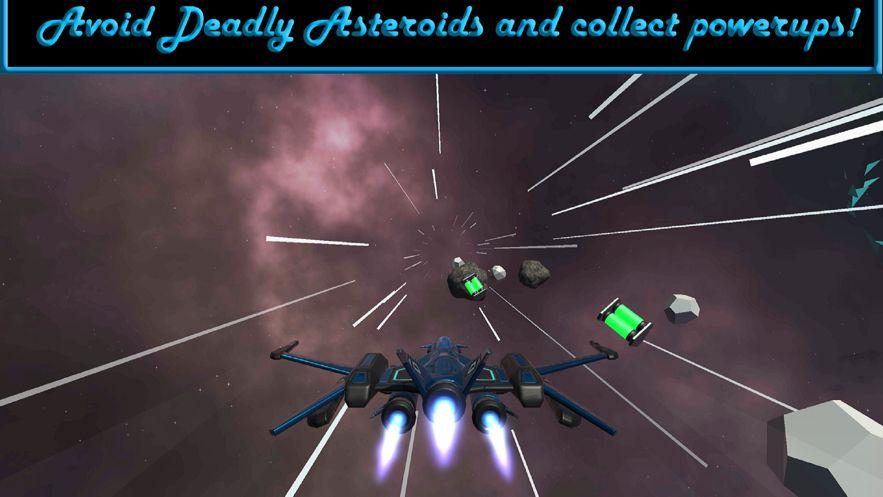 VR电子飞船游戏最新安卓版下载图2: