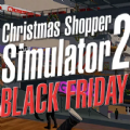 Christmas Shopper Simulator破解版
