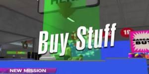 Christmas Shopper Simulator破解版图1