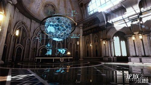 《龙族幻想》X《终结者》:联动活动来袭,赢终结者·1MORE订制耳机[视频][多图]图片3