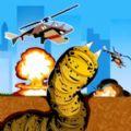 死亡蠕虫模拟器