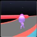滑稽赛跑3D破解版