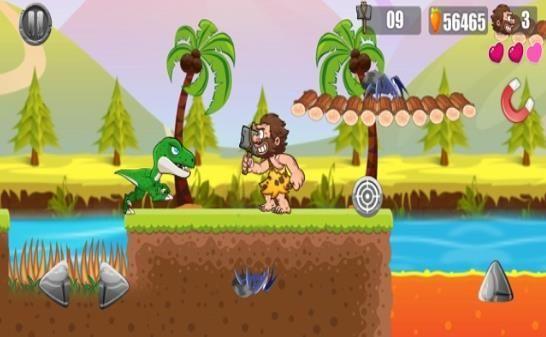 丛林之旅欢乐大冒险游戏安卓中文版下载图3: