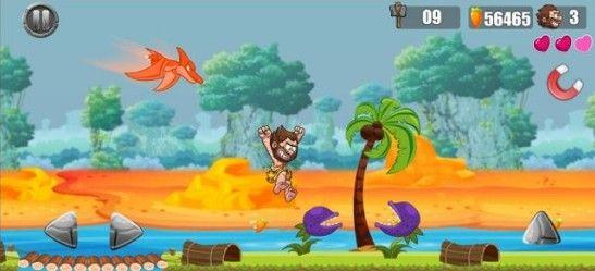 丛林之旅欢乐大冒险游戏安卓中文版下载图4: