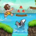丛林探险乐趣冒险游戏