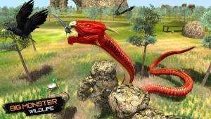 野生水蟒模拟器游戏中文破解版下载图片1