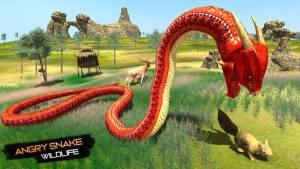 野生水蟒模拟器游戏中文破解版下载图片2