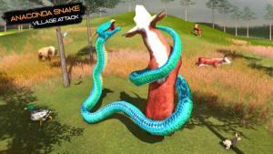 野生水蟒模拟器游戏中文破解版下载图片3