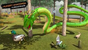 野生水蟒模拟器游戏中文破解版下载图片4