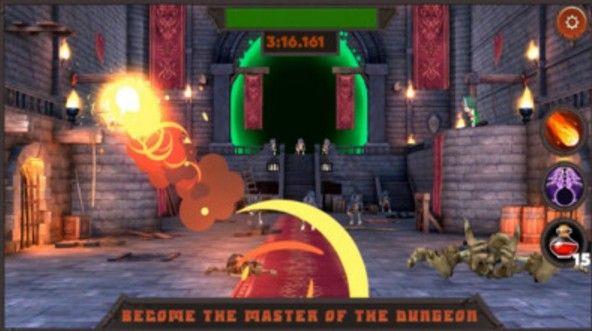 地下城和骷髅游戏安卓最新版下载图2: