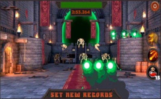 地下城和骷髅游戏安卓最新版下载图3: