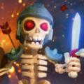地下城和骷髅游戏