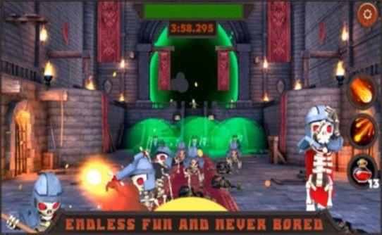 地下城和骷髅游戏安卓最新版下载图4: