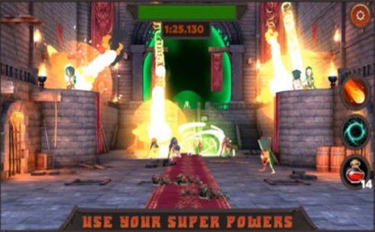 地下城和骷髅游戏安卓最新版下载图1: