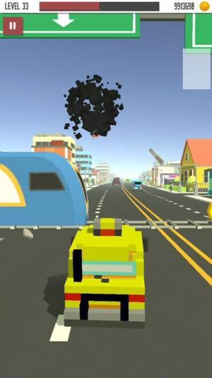 Taxi Rush安卓版图2