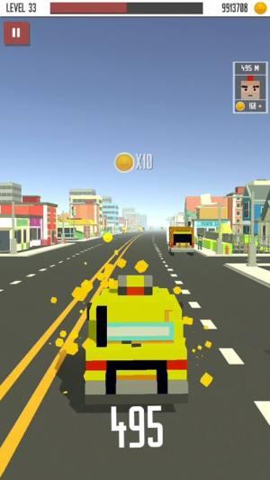 Taxi Rush安卓版图3