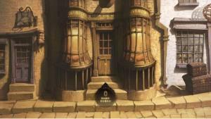 哈利波特魔法觉醒格兰芬多学院怎么进?格兰芬多学院加入方法图片1