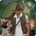 野生动物园射击破解版