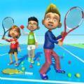 网球杯比赛安卓版