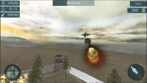 空战战斗机2019安卓版图4