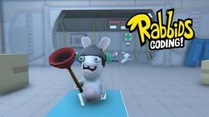 疯狂兔子编程手机版图1
