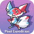 PixelExpedition中文版
