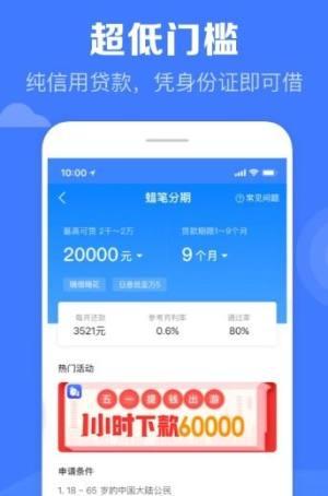 诸葛亮贷款APP官方版下载图片3