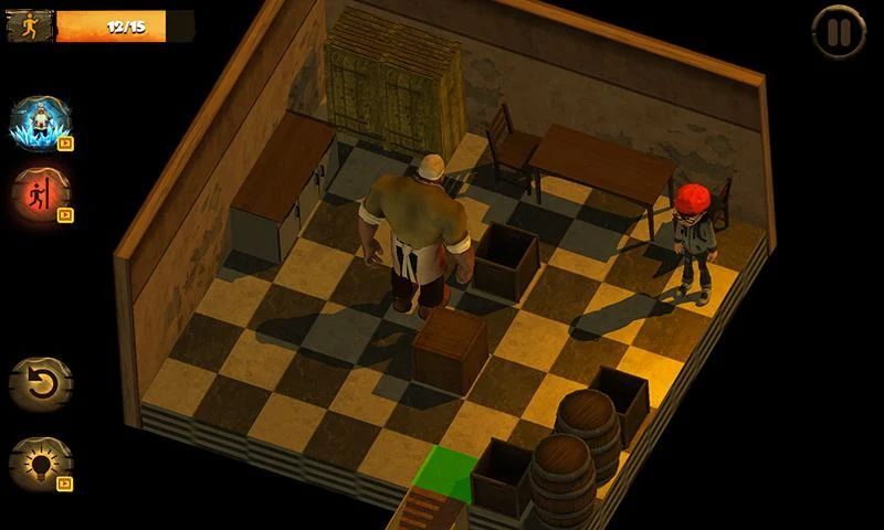 屠夫的房间游戏中文汉化版下载图2: