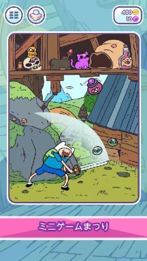 小偷猫卡通新纪元破解版图1