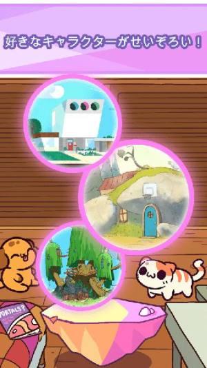 小偷猫卡通新纪元破解版图2