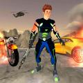 铁超级英雄战争游戏