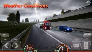 遨游中国2020欧洲卡车模拟中文版图4