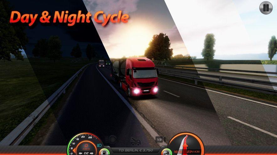 超级驾驶公交车模拟器破解版无限金币版图2: