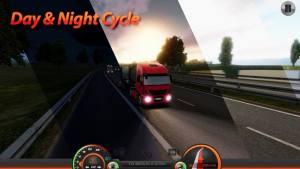 遨游中国2020欧洲卡车模拟中文版图2