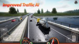遨游中国2020欧洲卡车模拟中文版图1