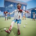 僵尸高尔夫攻击游戏手机版下载 v1.0