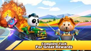 宠物世界卡丁车赛破解版图1
