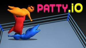 帕蒂模拟派对手机版图1