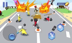 躲避大陨石游戏官方版下载图片2